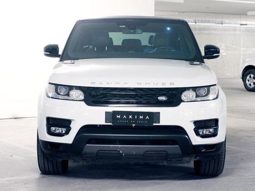 Land Rover Range Rover Sport Diesel V8 4.4 Hse Oportunidad 2