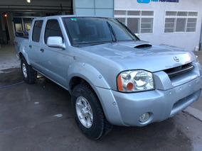 Nissan Frontier 2.8 D/c 4x4 Se 2003