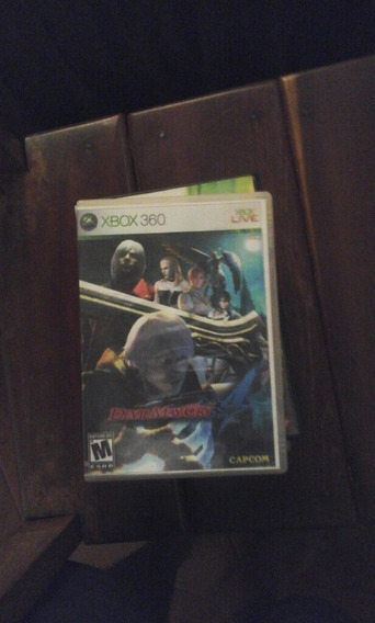 Devil My Cry Xbox 360 Desbloqueado