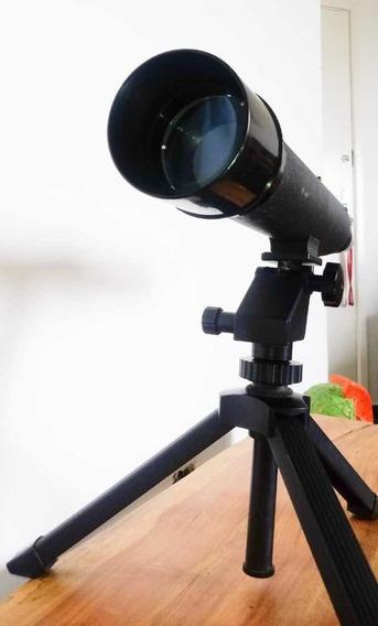 Telescópio Vintage Tasco 22eb Refrator