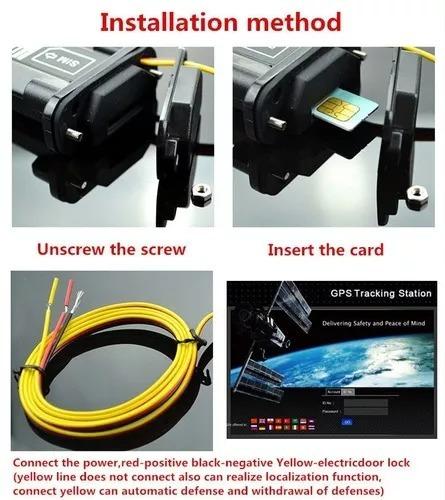 Rastreador Veicular A11 Gsm Gps Real Time Envio Imediato