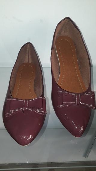 Sapatilha Sapato