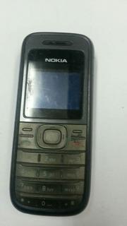 Teléfono Nokia 1208, Para Repuestos