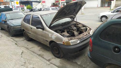 Fiat Palio Ed (sucata Somente Peças)