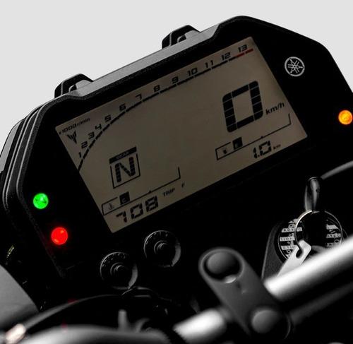 Mt03 2022  - Yamaha