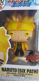 Funko Pop! Naruto Shippuden 186 Special Edition