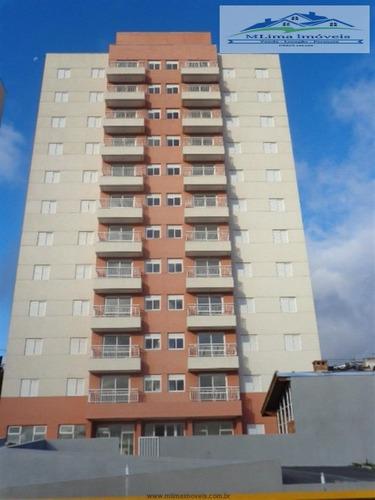 Imagem 1 de 21 de Apartamentos À Venda  Em Mairiporã/sp - Compre O Seu Apartamentos Aqui! - 1469234