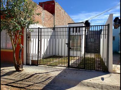 Casa Villas De Guadalupe 2 Recamaras, Muy Bonita.