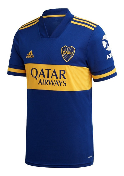 Camiseta Boca Juniors Hombre adidas Gl4175 - Global Sports