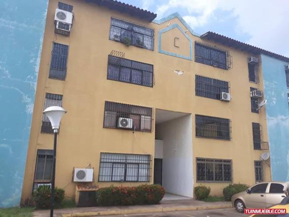 Apartamentos En Alquiler, Paratepuy, Villa Icabaru.