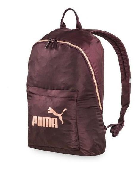 Puma Mochila Core Seasonal W Mode4001