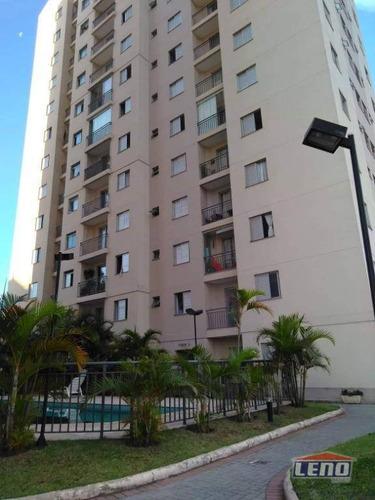 Apartamento Com 2 Dormitórios À Venda, 50 M² Por R$ 320.000,00 - Penha - São Paulo/sp - Ap0671