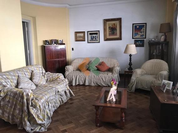 Se Vende Apartamento En Cordón-ref:6882