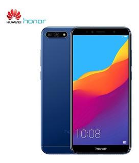 Huawei Honor 7s 16gb 2gb Ram / Tienda Fisica / Sellado