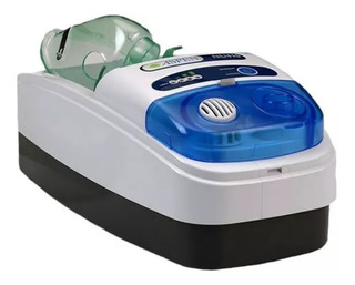 Nebulizador Aspen Nu410 Expert Ultrasonico