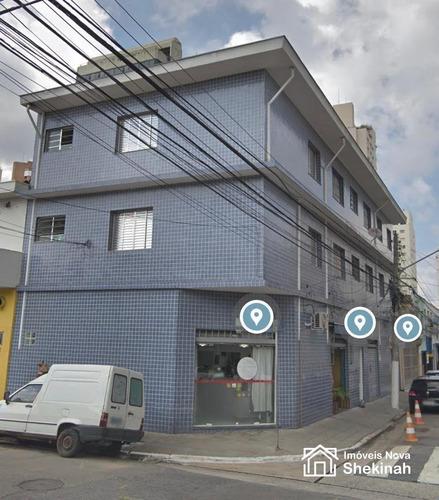 Imagem 1 de 9 de Apartamento - Chacara Santo Antonio (zona Sul) - Ref: 23486 - L-23486