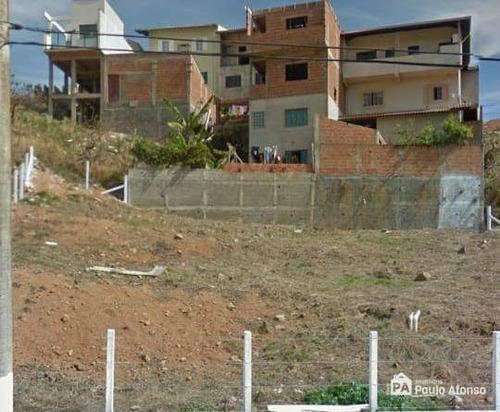 Imagem 1 de 4 de Terreno No Bairro Jardim Centenário- Poços De Caldas Mg. - Te0558