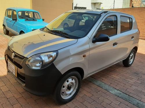 Suzuki Alto 800 Mec
