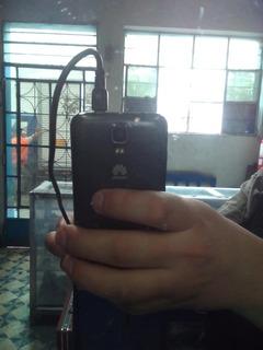 Vendo Celular Huawei Y360 U23