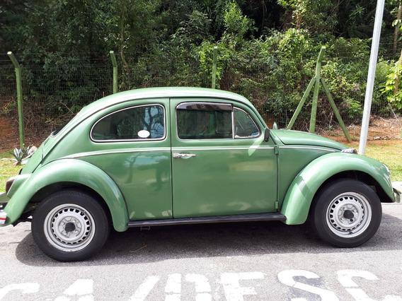Volkswagen Fuscão 1971 1500