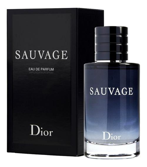 Dior Perfume Sauvage 60ml Eau De Parfum
