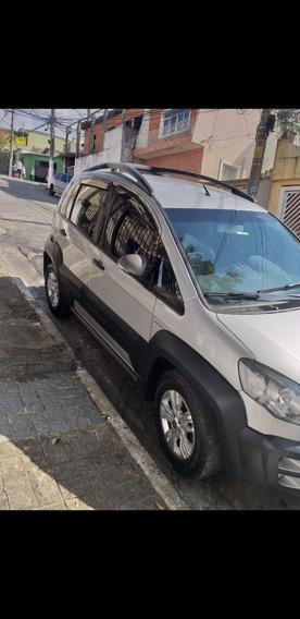 Fiat Ideia Adventure Dualogic