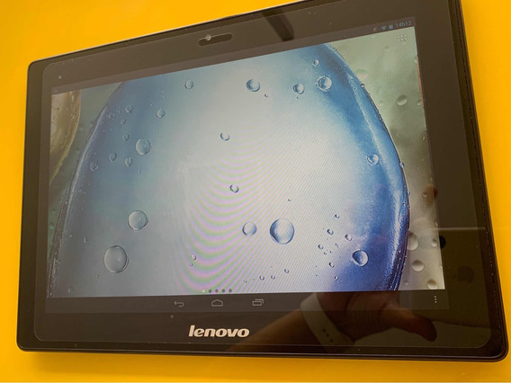 Tablet S6000 Lenovo Seminovo