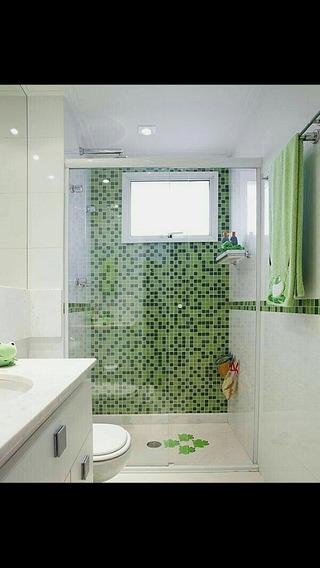 Cancel De Vidrio Templado Para Baño