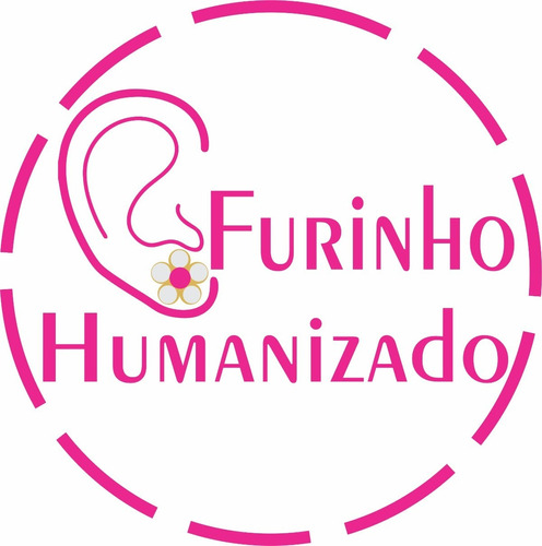 Imagem 1 de 6 de Furo De Orelha Furo De Orelhinha Humanizado