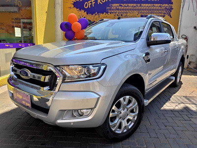 Ford Nova Ranger Diesel Ltd