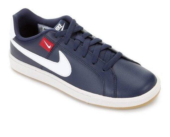 Tênis Nike Court Royale Masculino - Azul