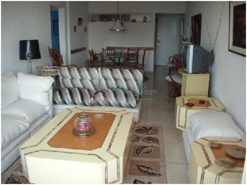 Apartamento En Peninsula, 2 Dormitorios *- Ref: 1095