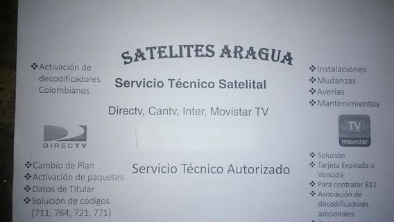 Cuenta Movistar Tv