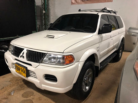 Mitsubishi Nativa 2009 Diesel At