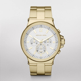 Relógio Masculino Michael Kors Dylan Dourado - Mk8278/4xn