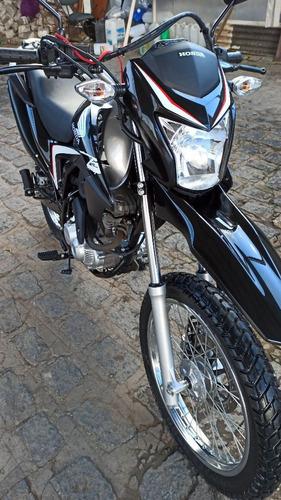 Imagem 1 de 1 de Honda Bros 160 2021