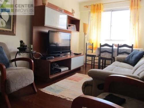Imagem 1 de 15 de Apartamento - Vila Fachini - Ref: 4773 - V-80778