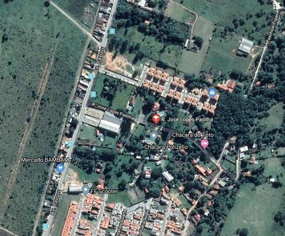 Ponto Em Itavuvu, Sorocaba/sp De 300m² À Venda Por R$ 752.800,00 - Pt378179
