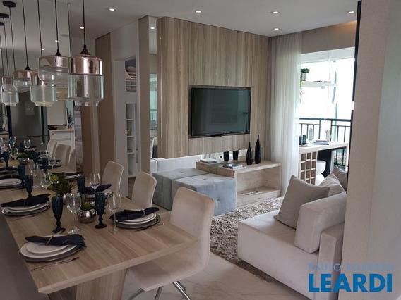 Apartamento - Mooca - Sp - 576750