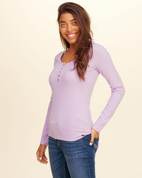 Camiseta Hollister Feminina Camisas Gap Tommy Abercrombie