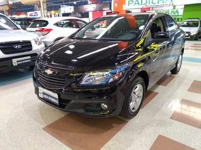 Chevrolet Prisma - 2015/2015 1.0 Mpfi Lt 8v Flex 4p Manual