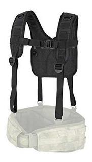 Suspensorio P Cinto Tatico Condor Outdoors H-harness Preto