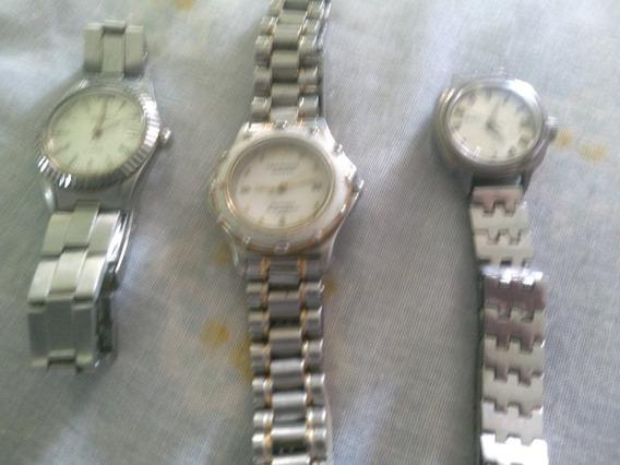 Relógios De Pulso Originais