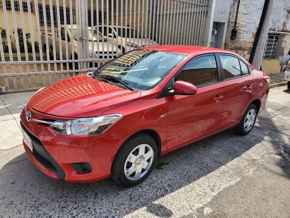 Toyota Yaris Core, Sedán Cvt
