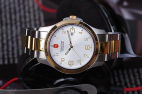 Relógio Victorinox Vict241393.cb - Novo Na Caixa