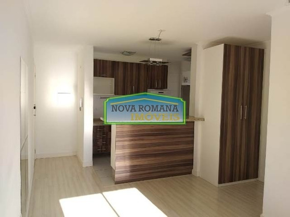 Apartamento Com 2 Quartos Para Comprar No Tanguá Em Almirante Tamandaré/pr - 4657