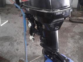 Motor De Popa 40 P Mercury Ano 2008