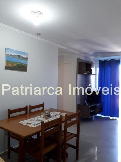 Apartamento Para Venda, Penha, 2 Dormitórios, 1 Banheiro, 1 Vaga - V390_2-942293
