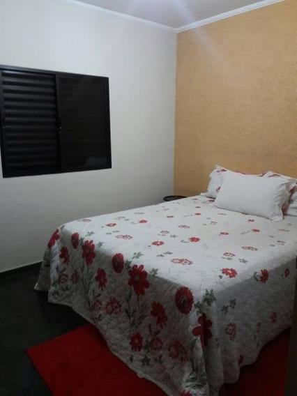 Venda - Apartamento - Nova Americana - Americana - Sp - M170673