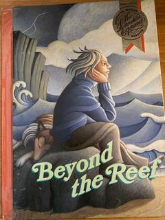 Beyond The Reef Houghton Mifflin Reading